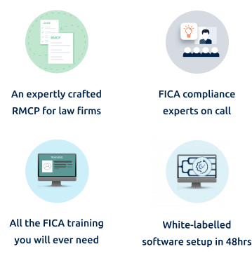 FICA in a box for law firms