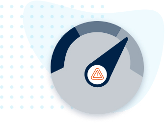 Risk Rating Icon