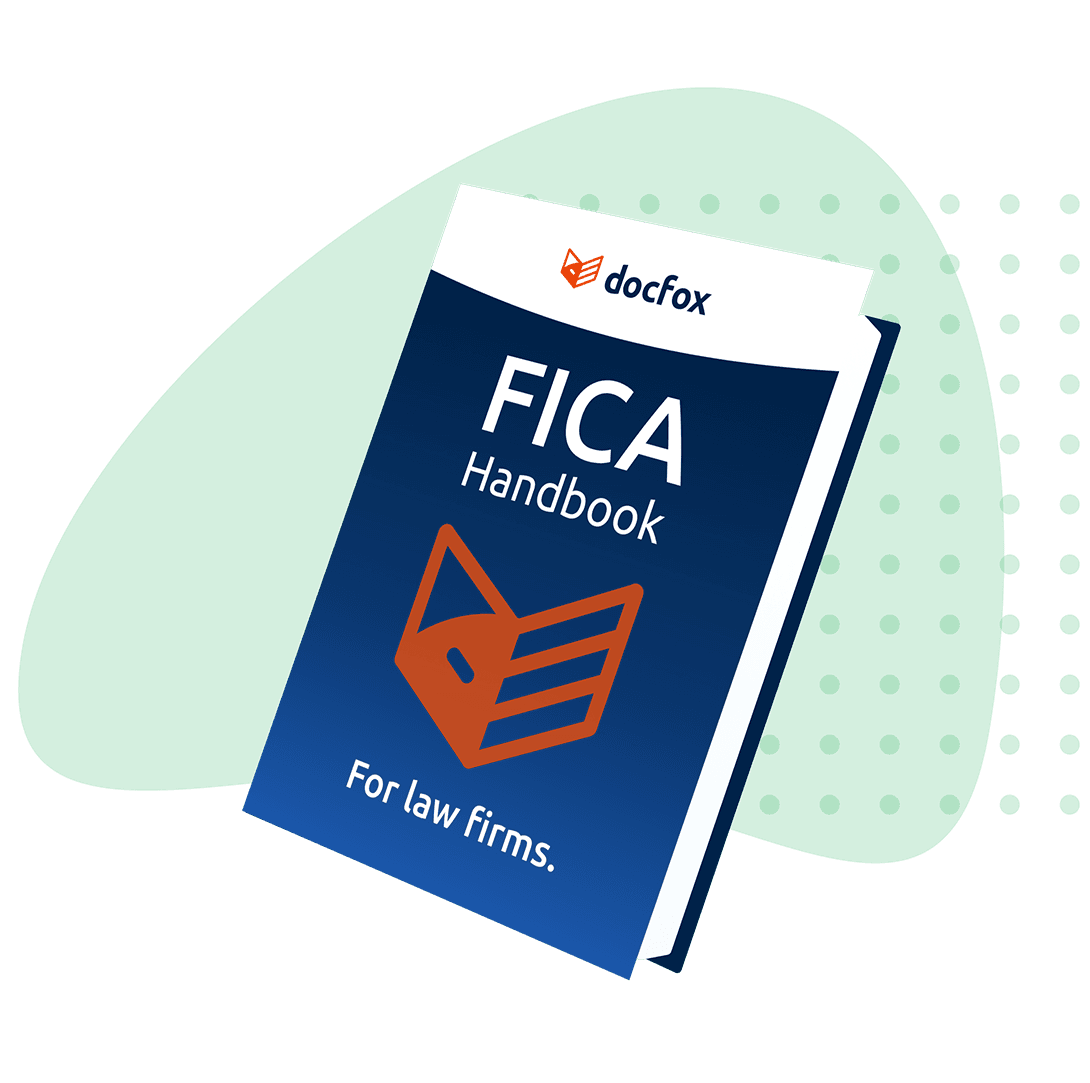 DocFox FICA Handbook For Law Firms